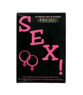 Карти Lesbian Sex