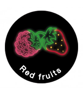 Пудра Red Fruits