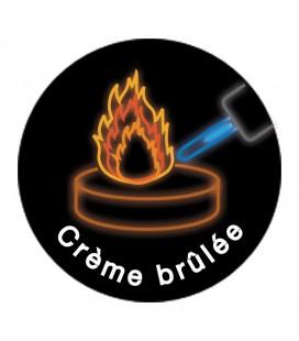 Пудра Creme Brulee