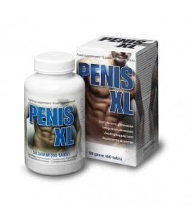 Таблетки Penis XL
