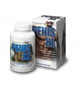 Натурални таблетки Penis XL ( 60 бр )