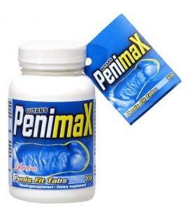 "Натурални таблетки ""PeniMax - Penis Fit"" Tabs (60 бр)"