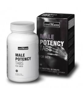Афродизиак Male Potency Tabs