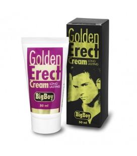 Крем Golden Erect