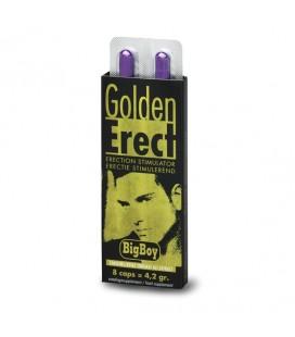 Таблетки Golden Erect