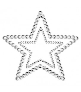 Лепенки за гърди Mimi Star