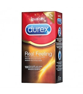 Презерватив Real Feeling
