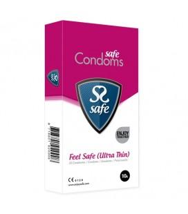 Презерватив Feel Safe