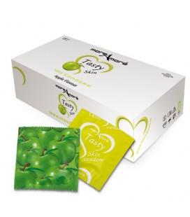 Ароматизирани презервативи MoreAmore