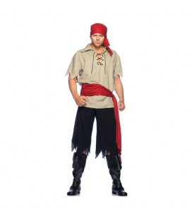 Еротичен костюм Cutthroat Pirate