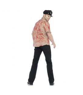 Еротичен костюм Deputy Dead