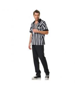 Еротичен костюм Men's Referee Shirts