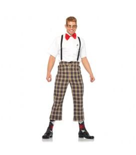 Еротичен костюм Naughty Nerd