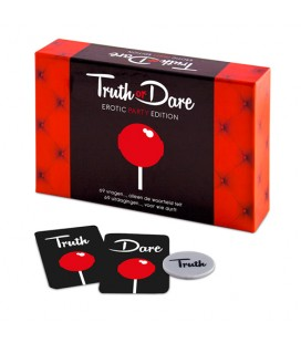 """Игра с карти """"Truth or Dare"""""""