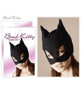 Маска Bad Kitty