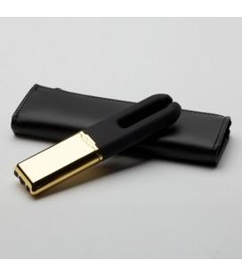 Вибратор Duet Lux 16GB Black 24К