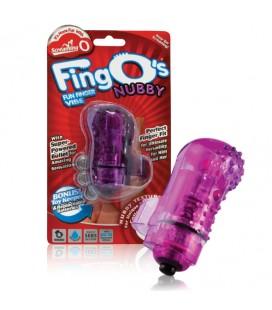 Вибратор за пръстите The FingO Tingly