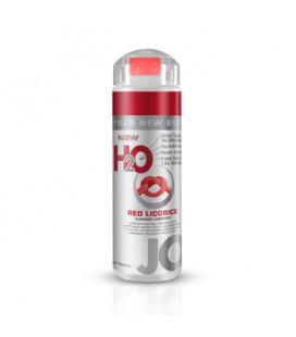 Силиконов лубрикант H2O Red