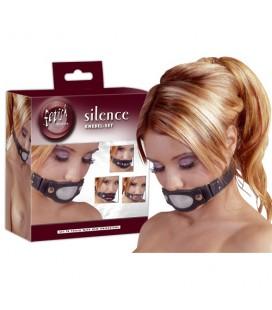 Запушалка за уста Silence