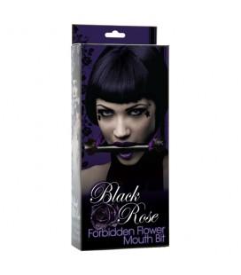 Запушалка за уста Black Rose