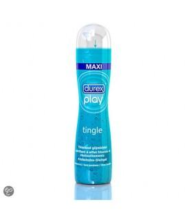Ароматизиран лубрикант Play Tingle Me