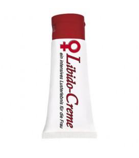 Стимулиращ крем за клитор Libido