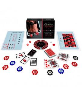 Игра Casino Boudoir