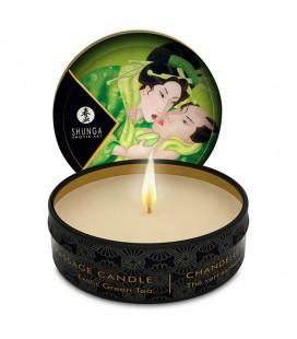 Масажна свещ Shunga