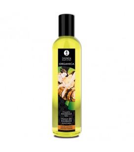 Масажно масло Organic Almond Sweetness