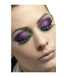 Изкуствени мигли Green Diamante