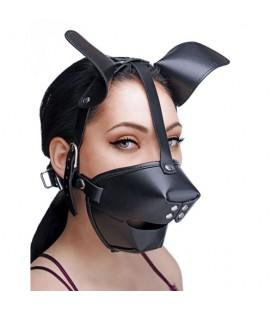 Фетиш маска Puppy