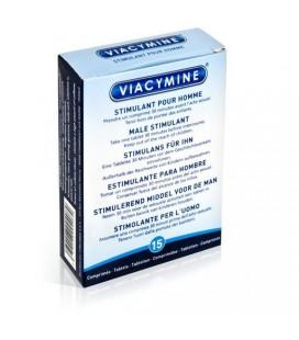 Натурални таблетки за ерекция VIACYMINE 15бр.