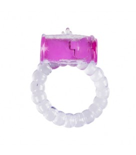 Вибриращ пенис пръстен Cock Ring