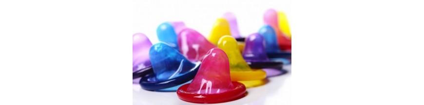 Стандартни презервативи