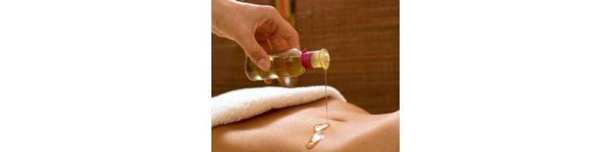 Масла за масаж