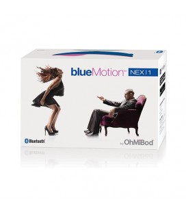 Вибратор blueMotion