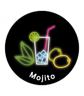Пудра Mojito