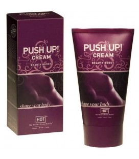 Крем за уголемяване на бюста Push Up