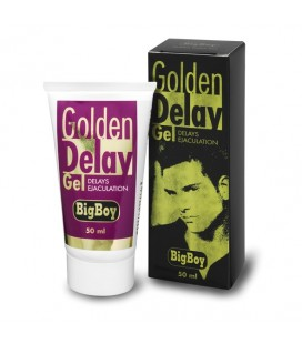 Гел Golden Delay