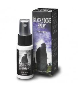 Задържащ Спрей Black Stone