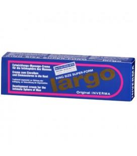 Крем за уголемяване на пениса Largo