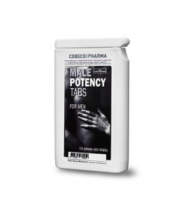 Афродизиак Male Potency