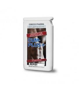 Таблетки Cum Plus Flatpack