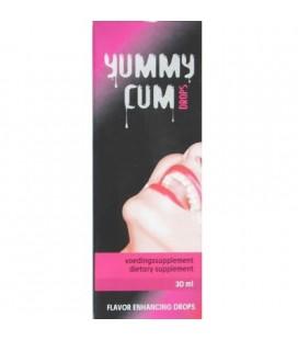 Капки Yummy Cum Drops