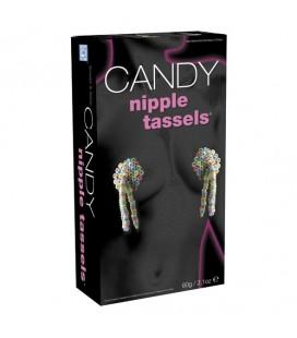Бонбони за зърната Candy