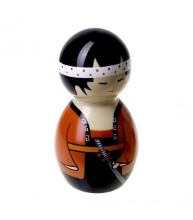 Играчка Kokeshi Dancer