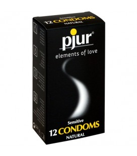 Презерватив Sensitive