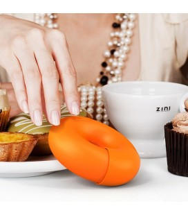 Вибратор Donut