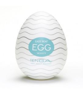 Мастурбатор Egg 6 Pack