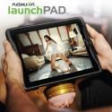 Таблет Launchpad (iPad Mount)